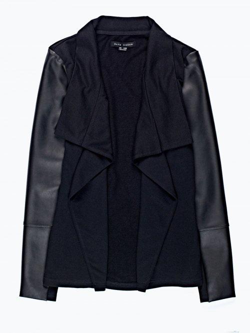 Combined blazer