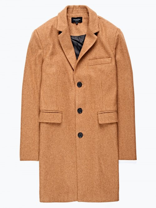 Prolonged coat