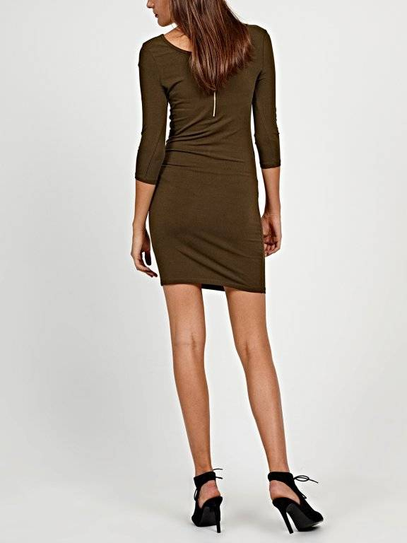 Basic bodycon dress