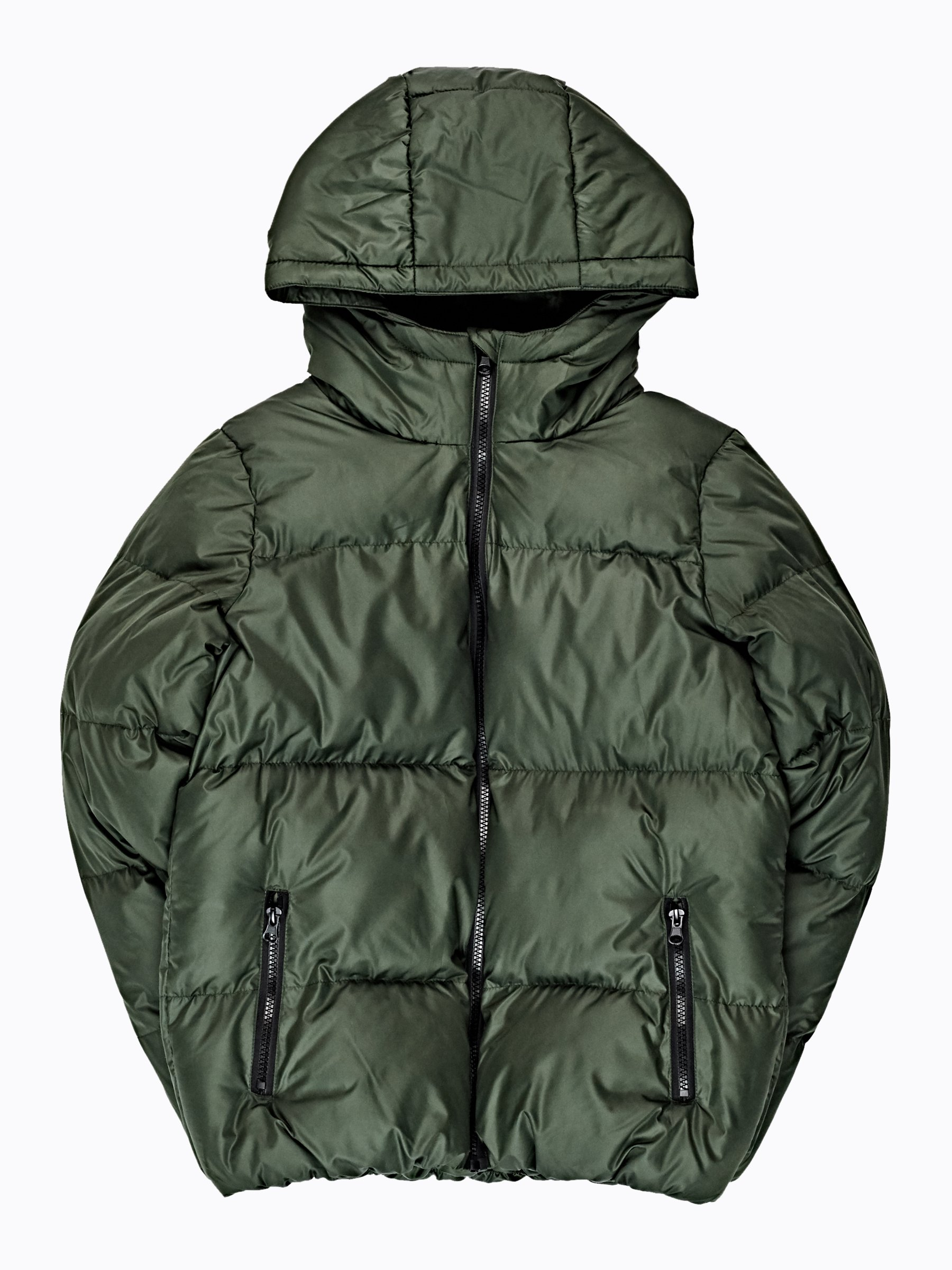 5b9d64cba883 Padded quilted jacket   GATE