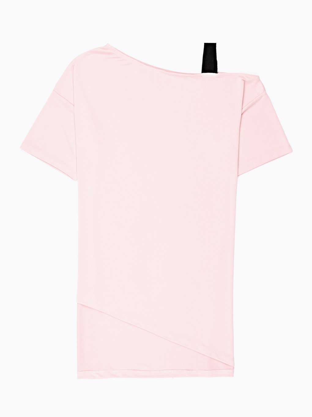 LONGLINE ASYMMETRICAL TOP