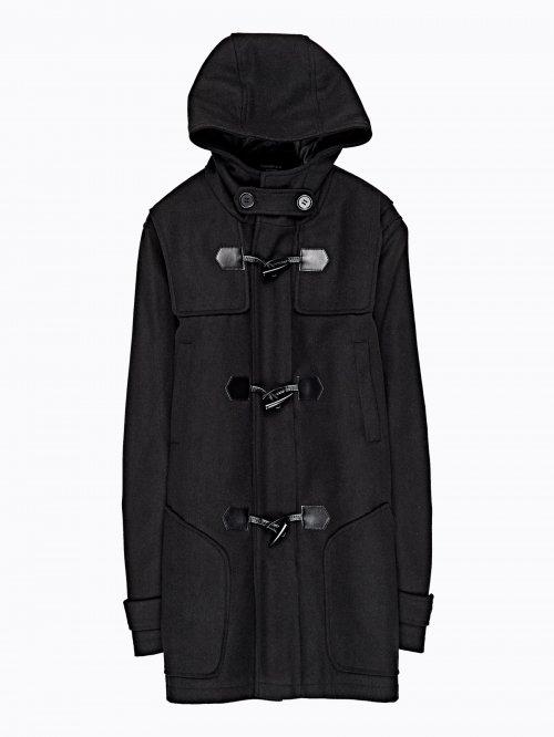 Pánské bundy a kabáty  e51c30e69f4