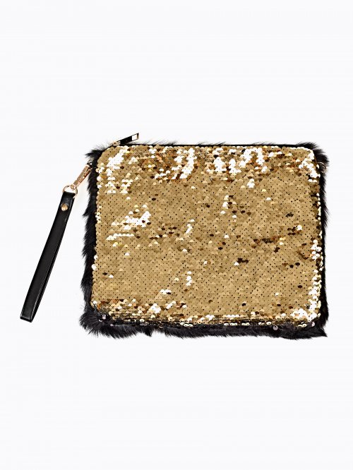 SEQUIN MULTIPURPOSE CASE