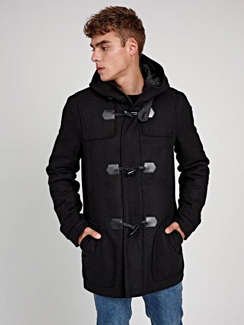 Kabát s kapucňou 6b0b376b29b