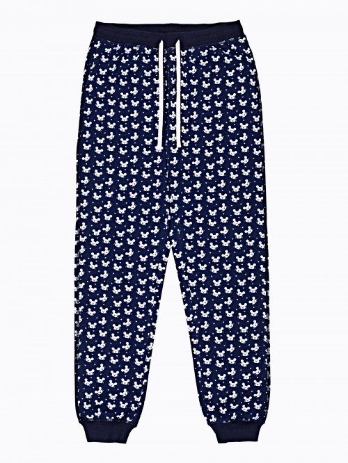 PRINTED PYJAMA BOTTOM