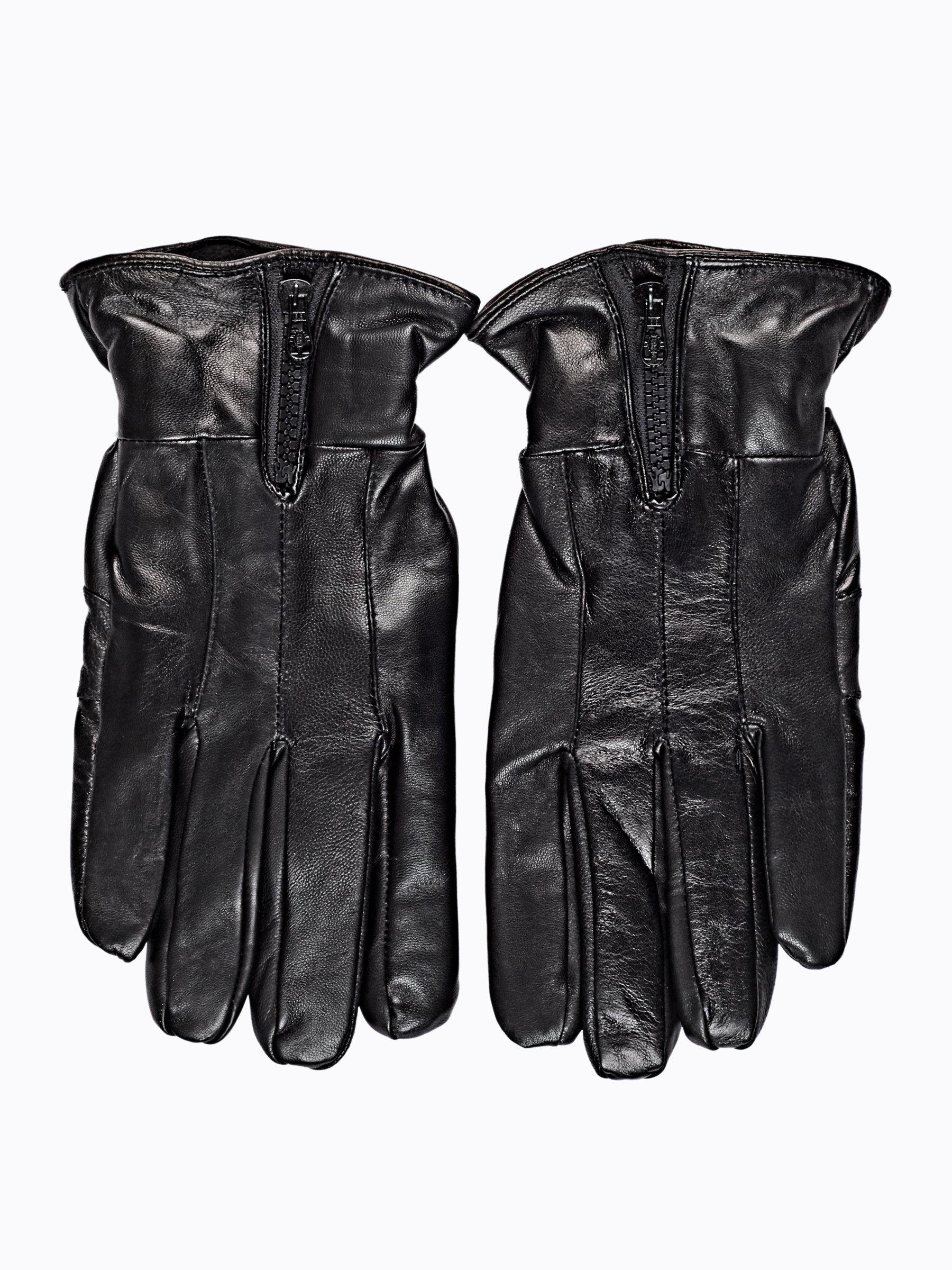 d89bda50e Kožené rukavice | GATE