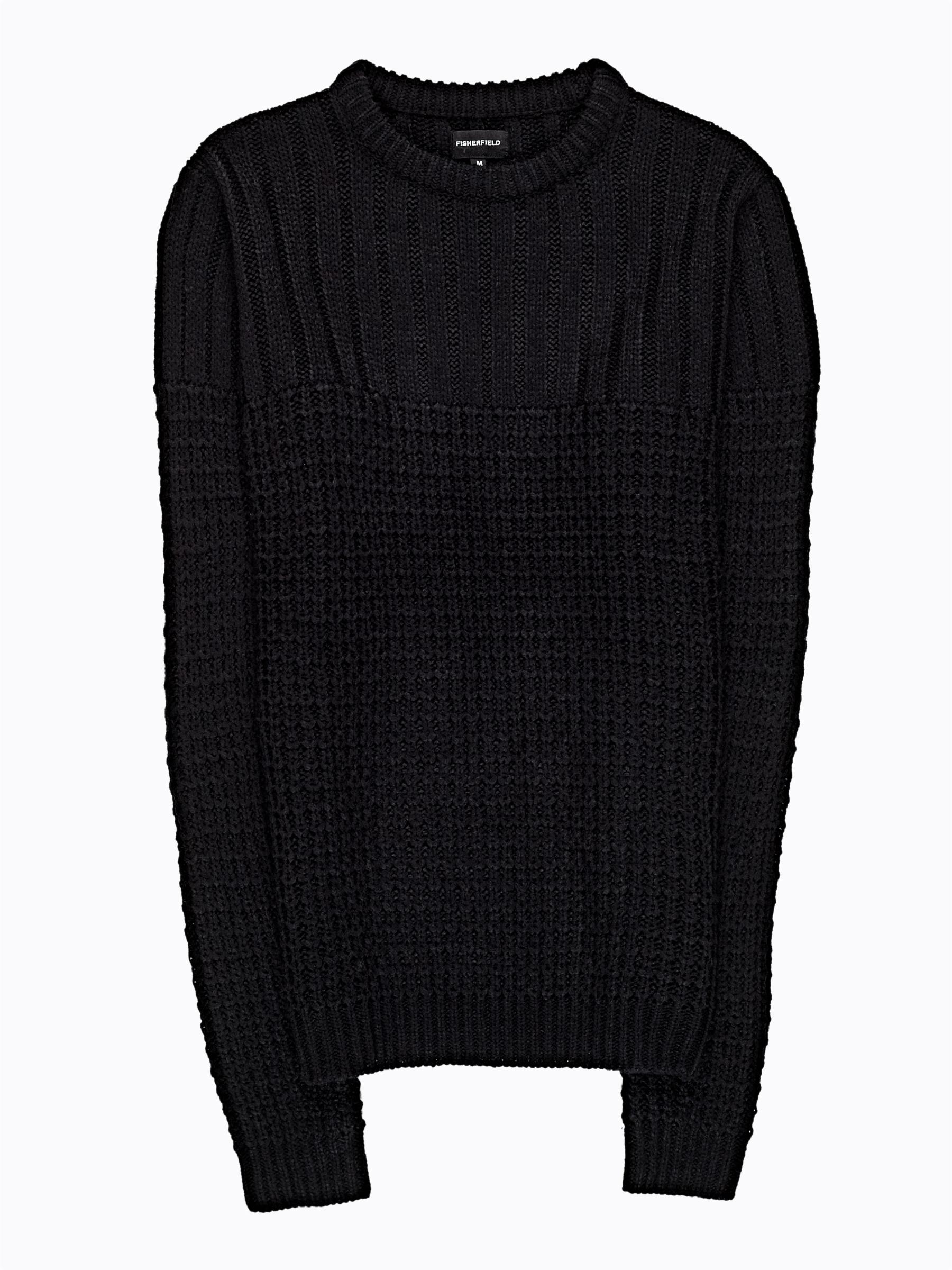 GATE Štruktúrovaný sveter