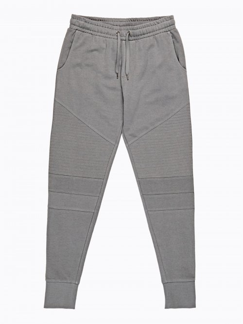 BIKER SWEATPANTS