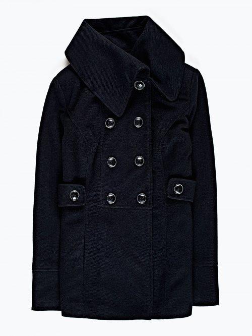 cfbe5ae786be VÝPREDAJ Dámske kabáty