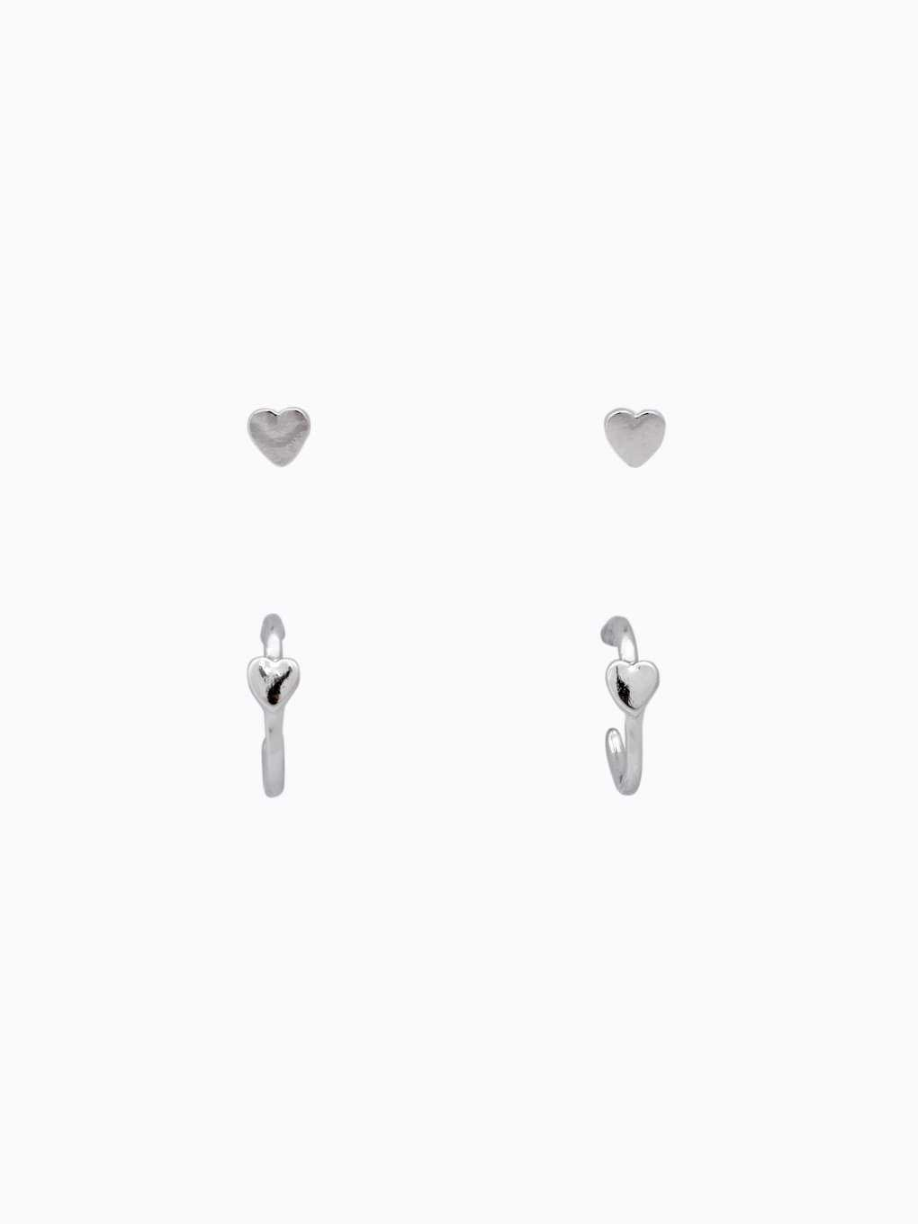 2-pack earrings set