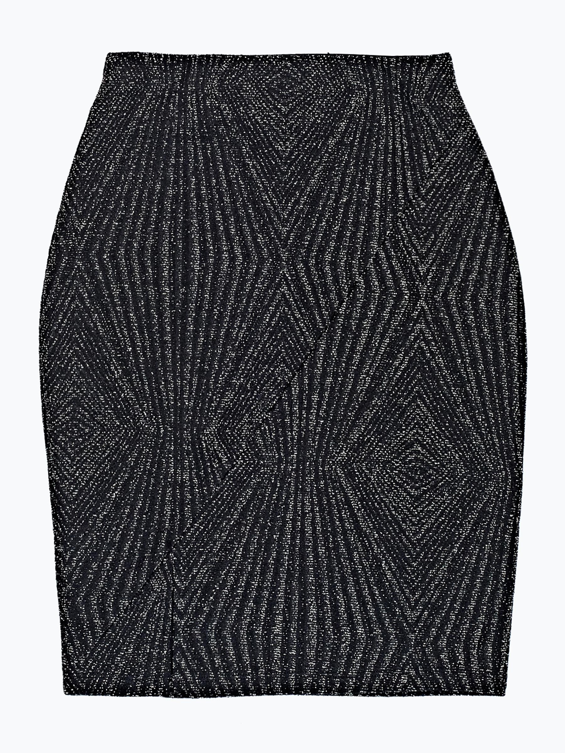 GATE Puzdrová sukňa so vzorom