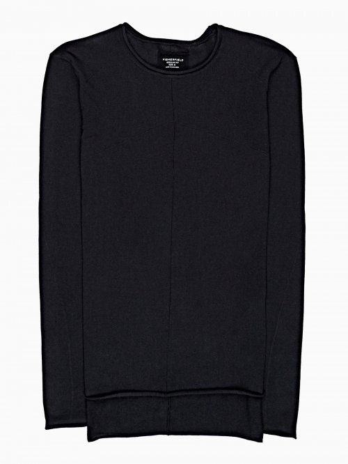 CUT & SEW JUMPER