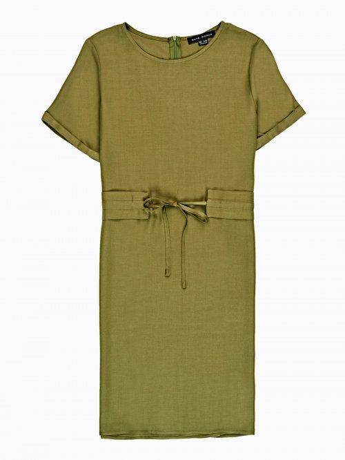 Viskózové šaty 2e9b19a328