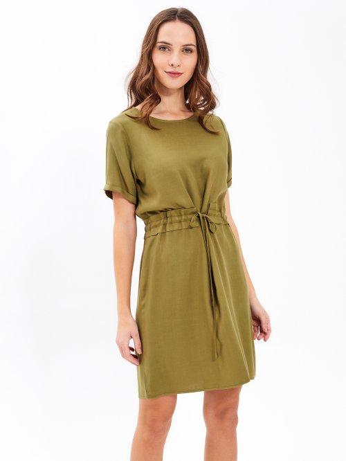 Viskózové šaty 5695a4e0cb