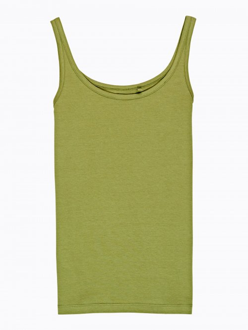 BASIC STRETCH TANK