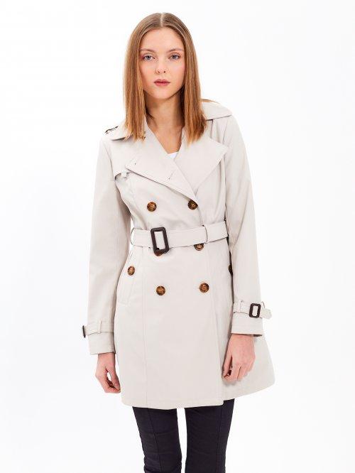 Dámské bundy a kabáty  a5226e7962