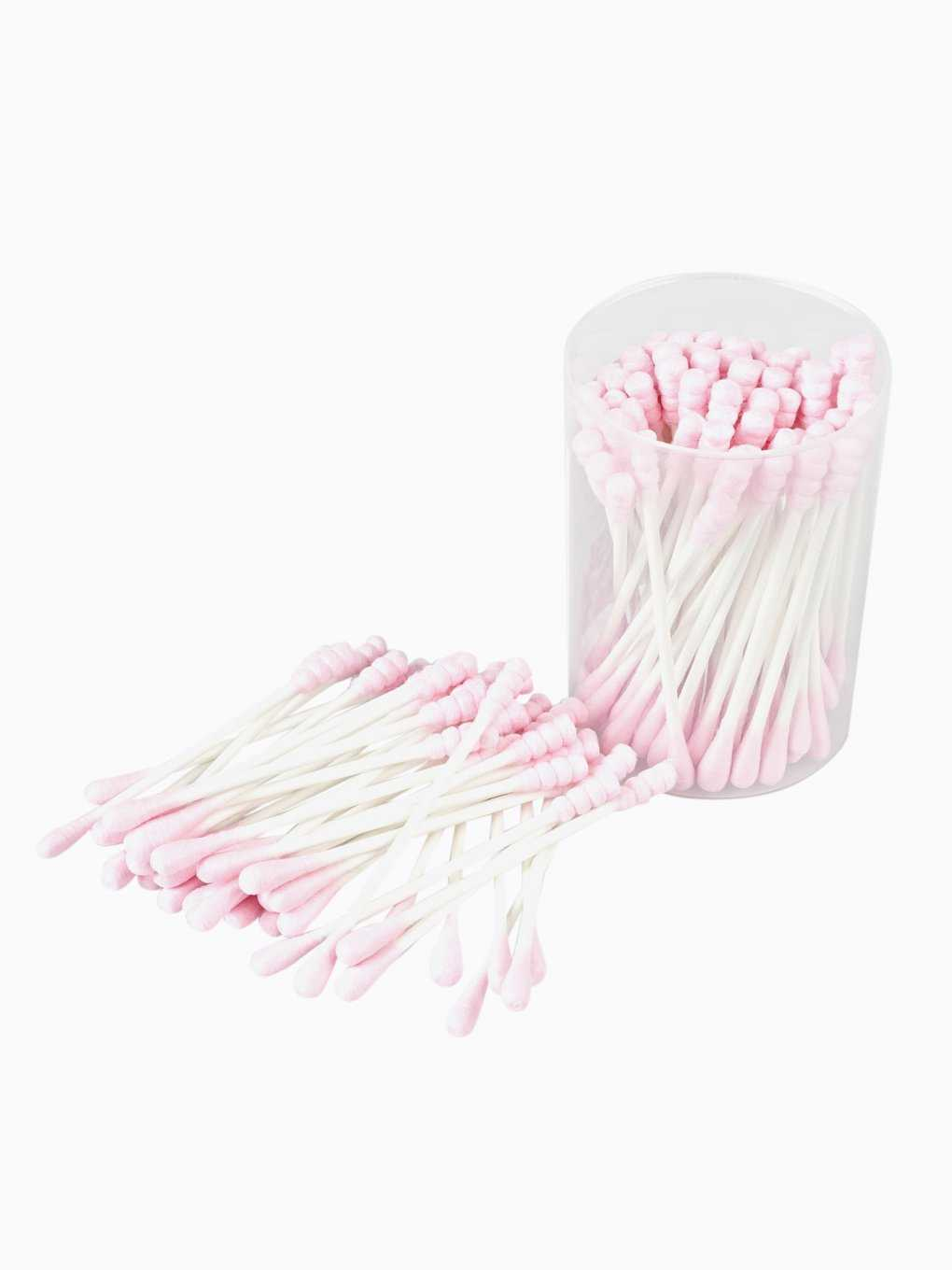 100-PACK COTTON BUDS SET
