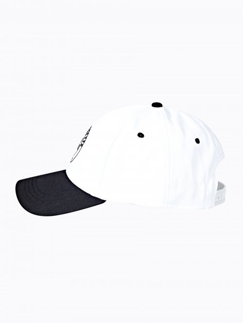 BASEBALL CAP WITH PRINT