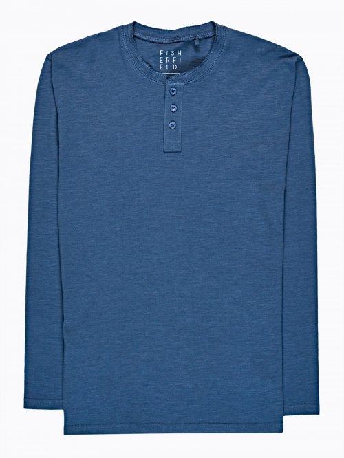 641c52fcd Pánske tričká s dlhým rukávom   GATE