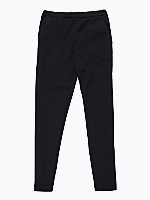COMFY STRETCH TROUSERS