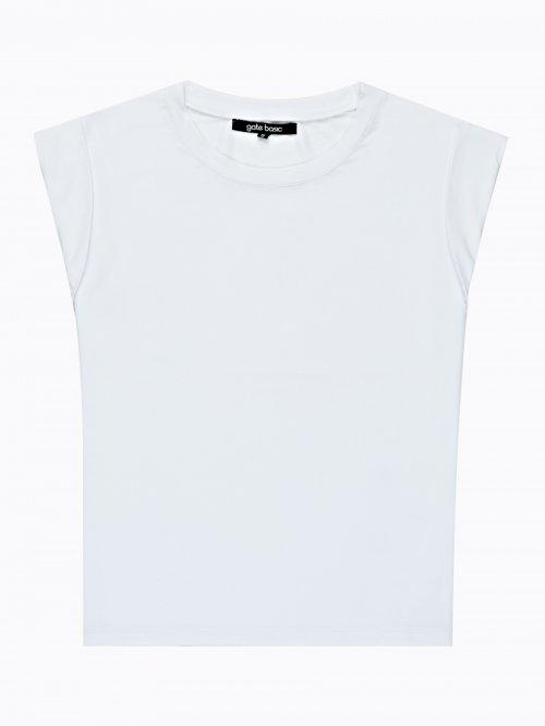 2fb457812d7 Dámské trička s krátkým rukávem
