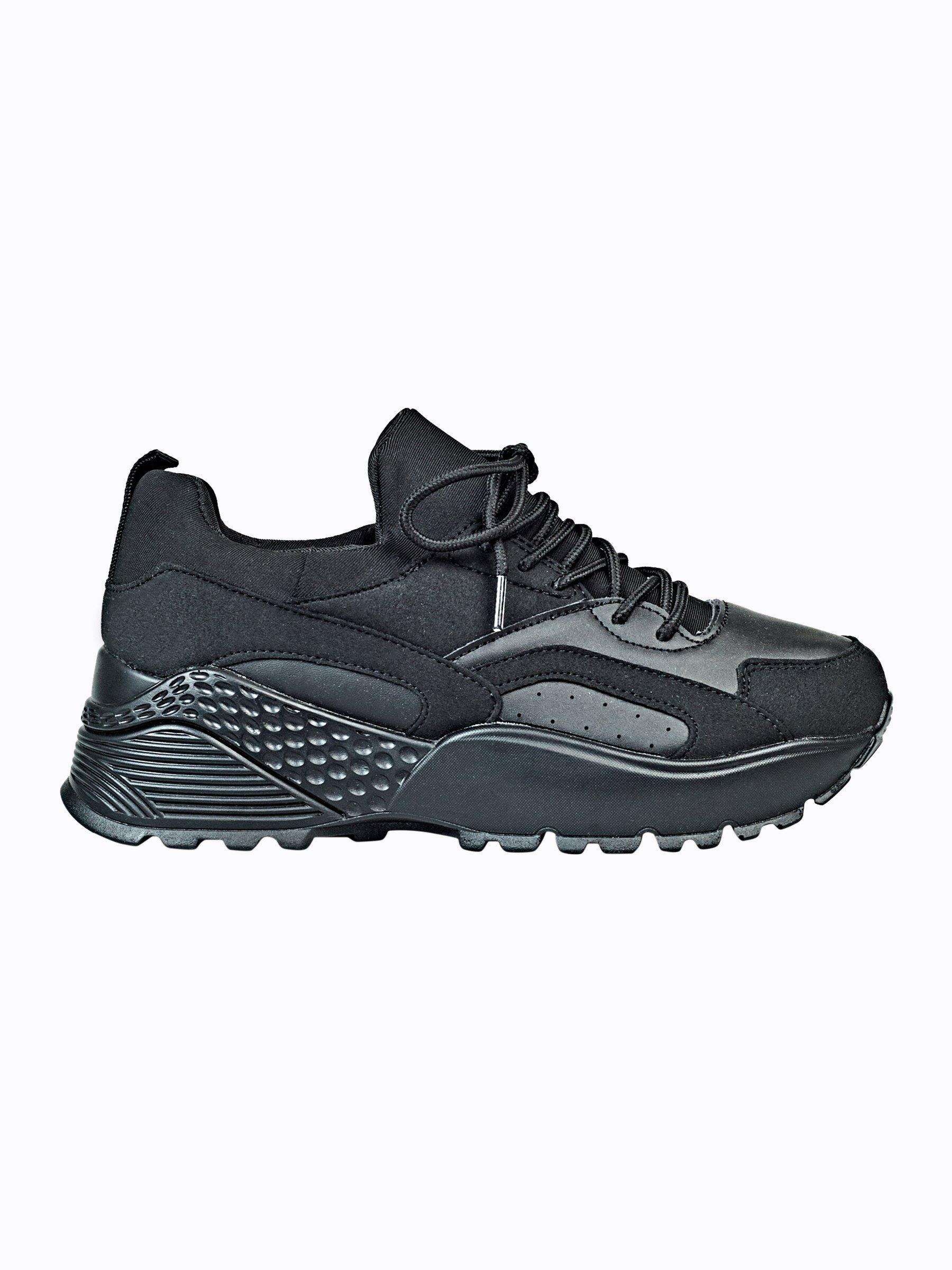 8069aaf78 Chunky sole sneakers   GATE
