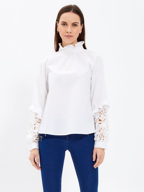 COMBINED BLOUSE