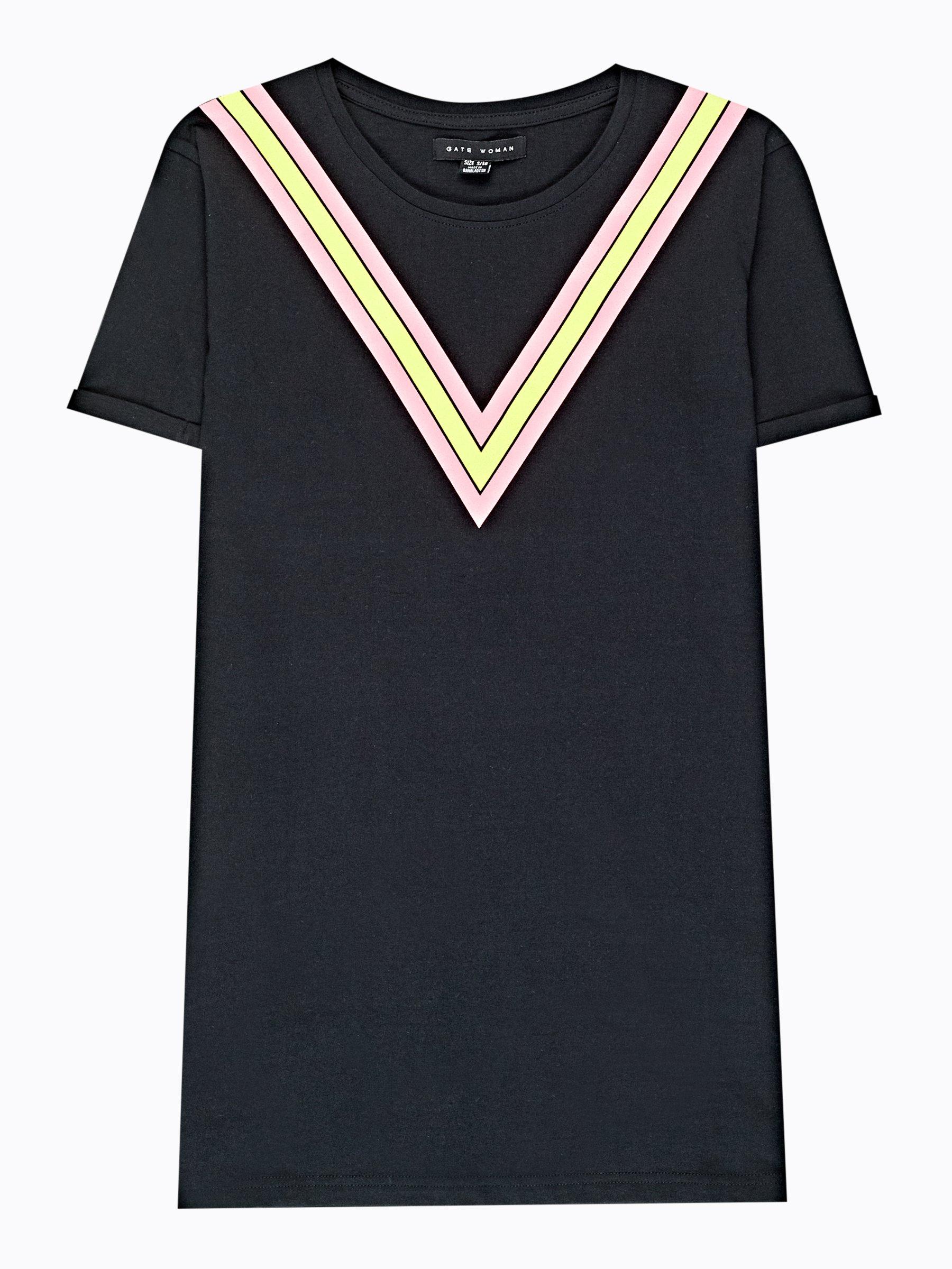5c530d030b69 Dlhé tričko s potlačou