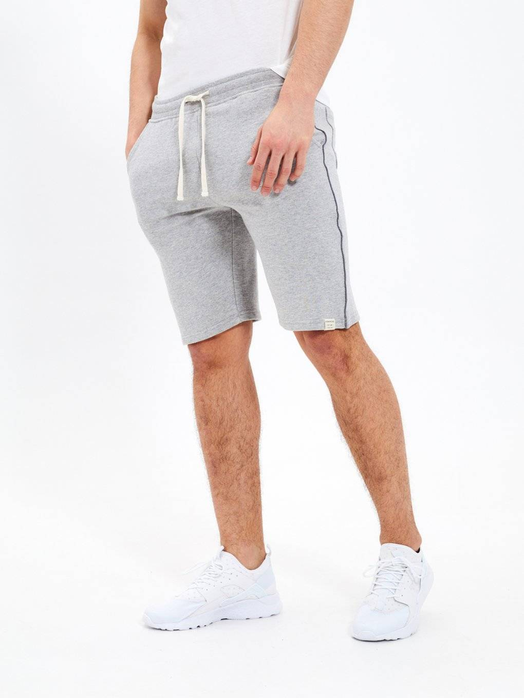 Basic sweatshorts