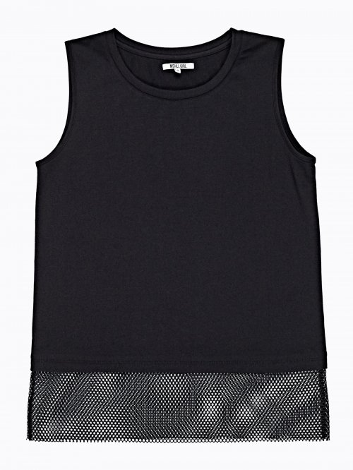 COMBINED TANK TOP