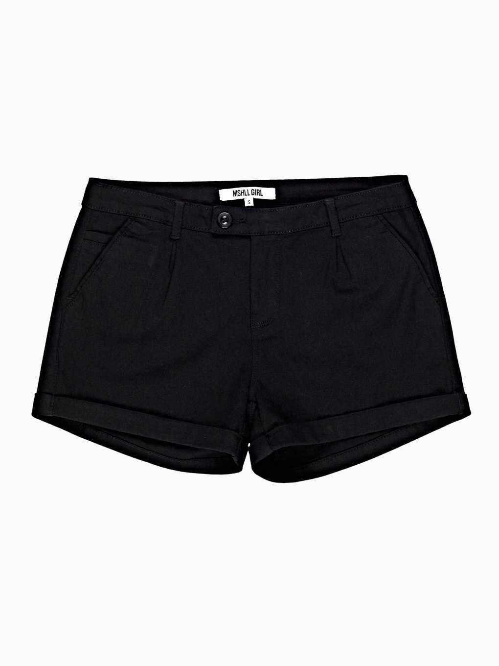STRETCH SHORTS