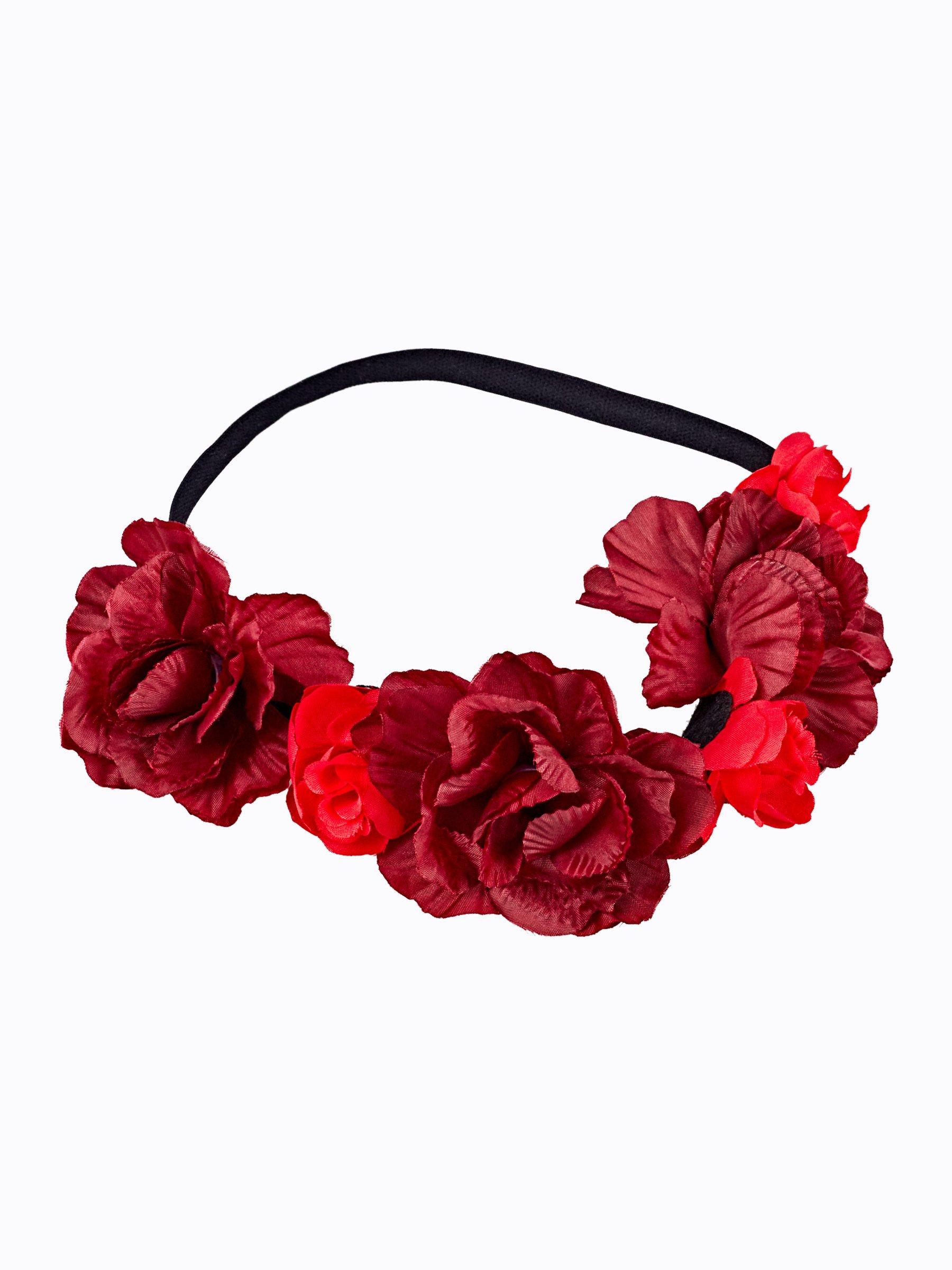 31fef2cd0 Čelenka s květy | GATE