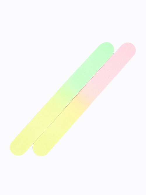 2-pack nail files set