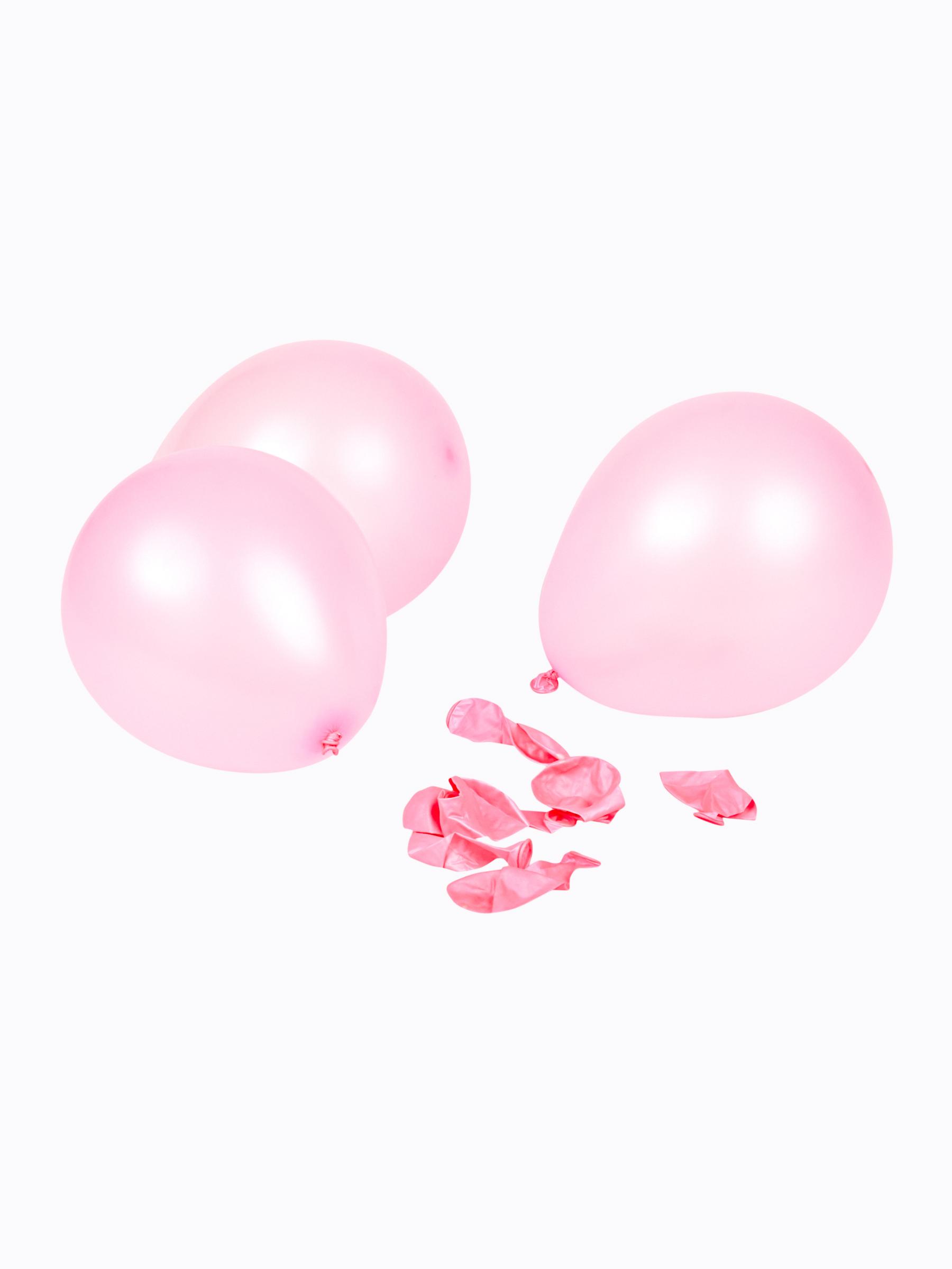 GATE Sada desiatich nafukovacích balónov