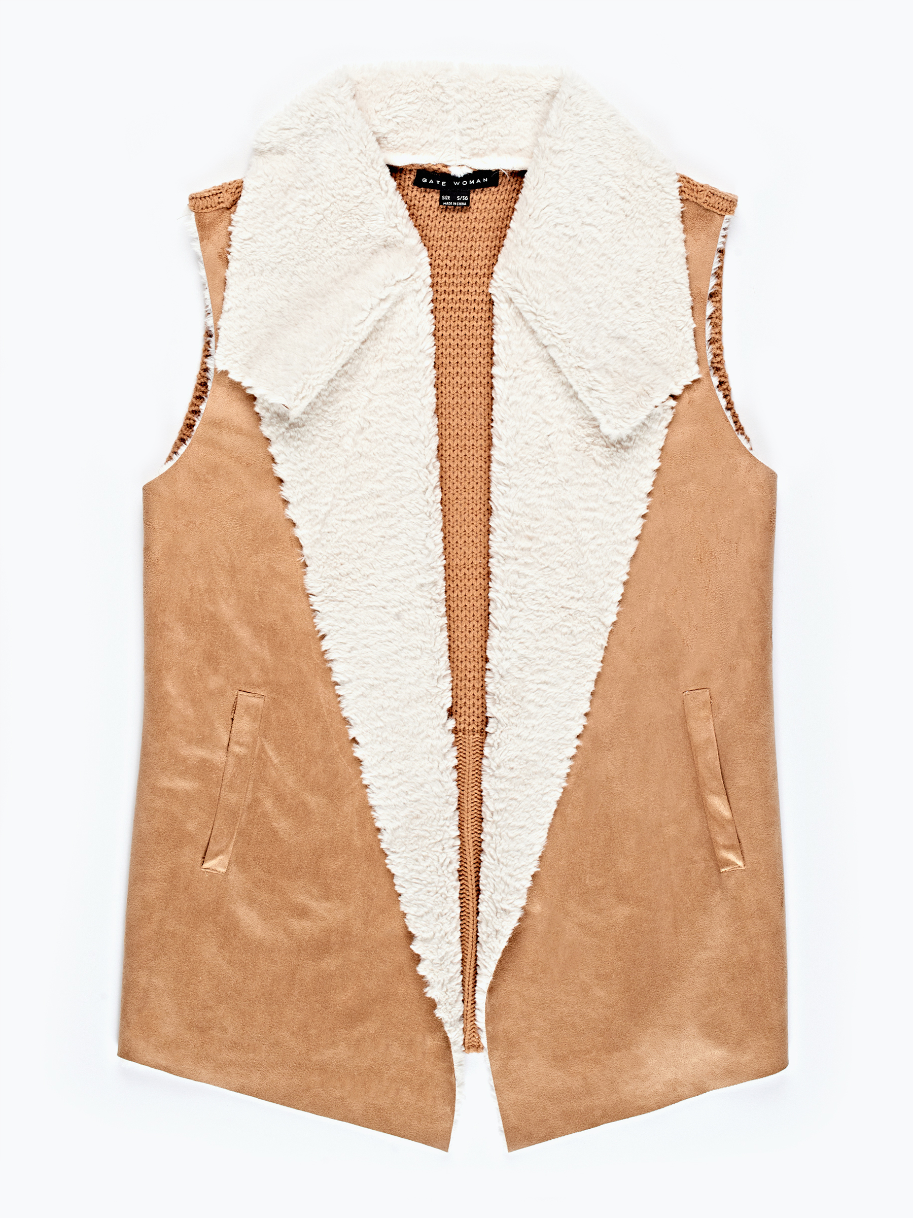 GATE Kombinovaná vesta