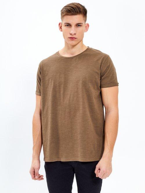 57cc160dc Základné džersejové tričko