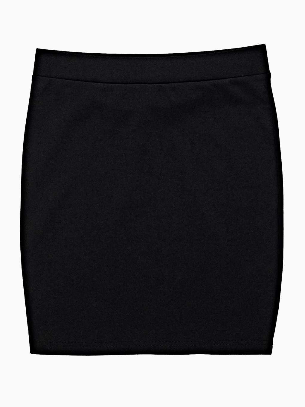 MINI BODYCON SKIRT
