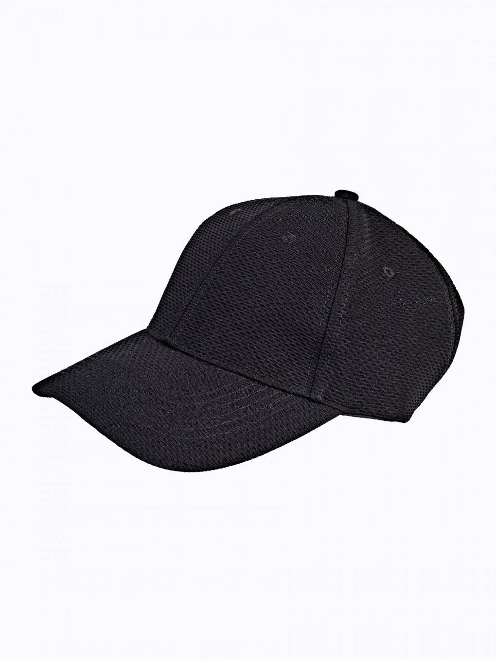 STRUCTURED SNAPBACK