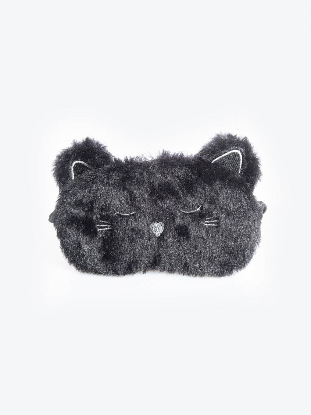 Kittty sleeping mask