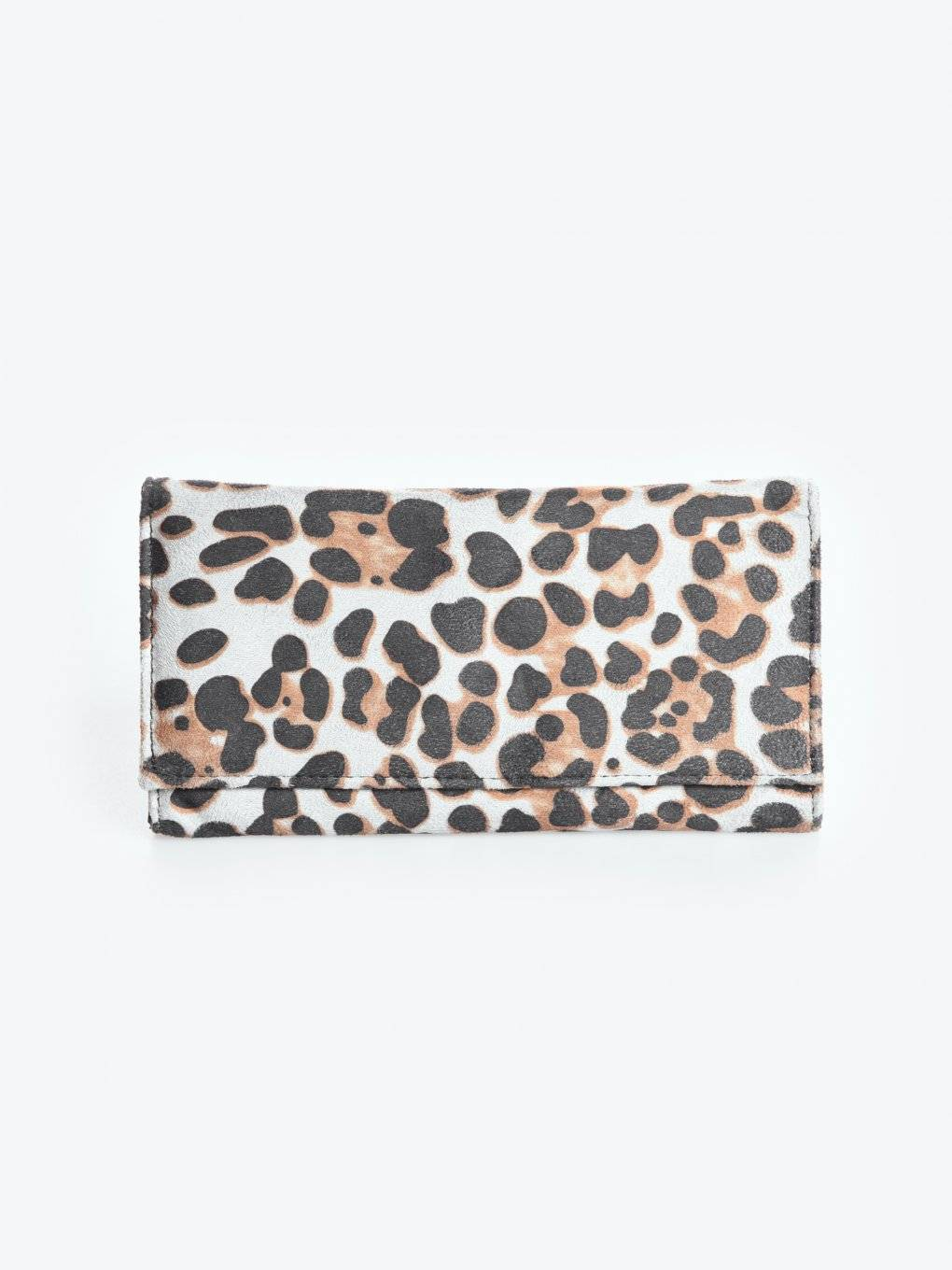 Animal design wallet