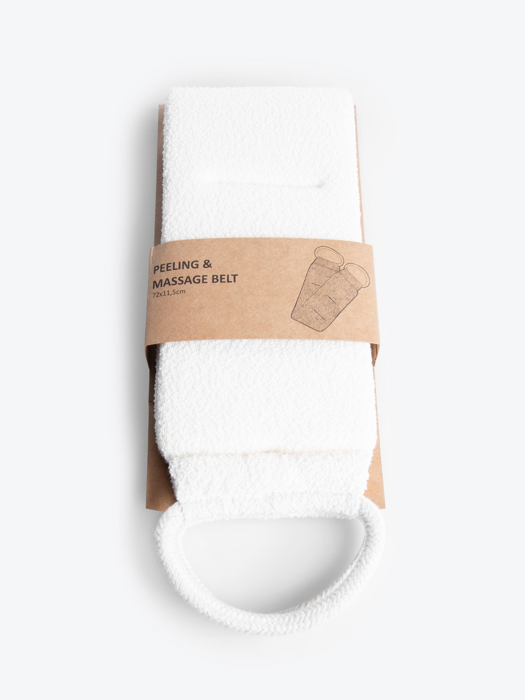 GATE Peelingový masážní pás