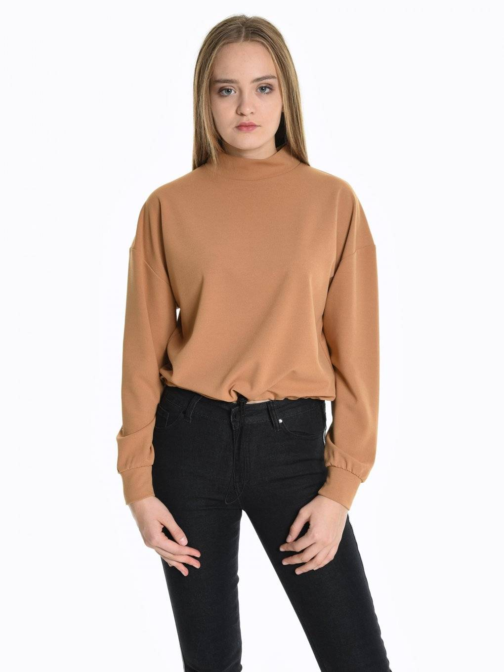 Long sleeeved top