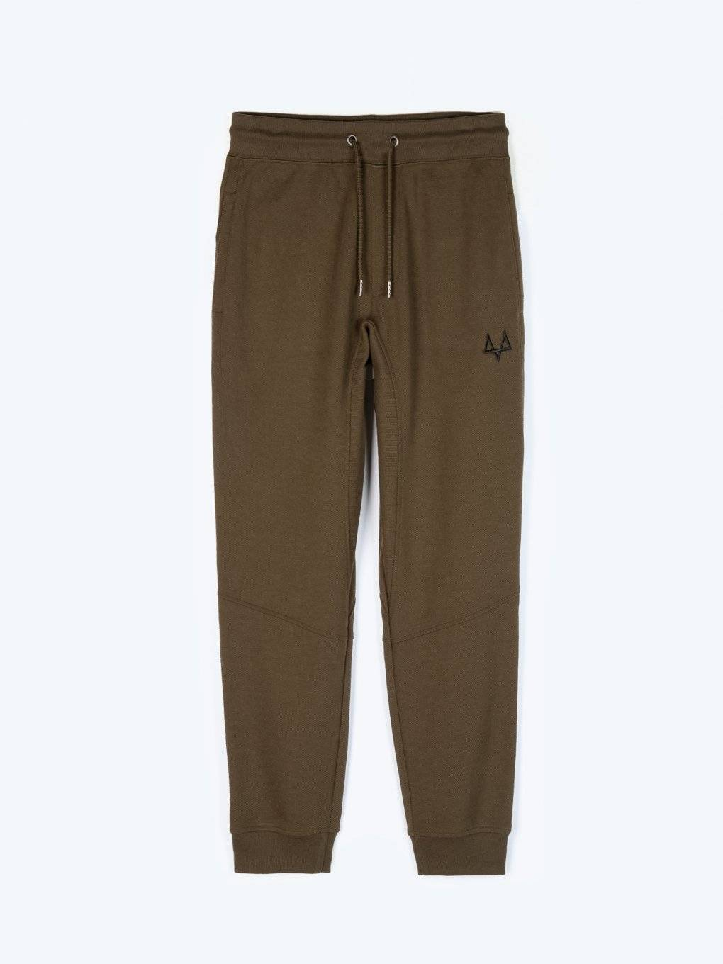 Plain sweatpants