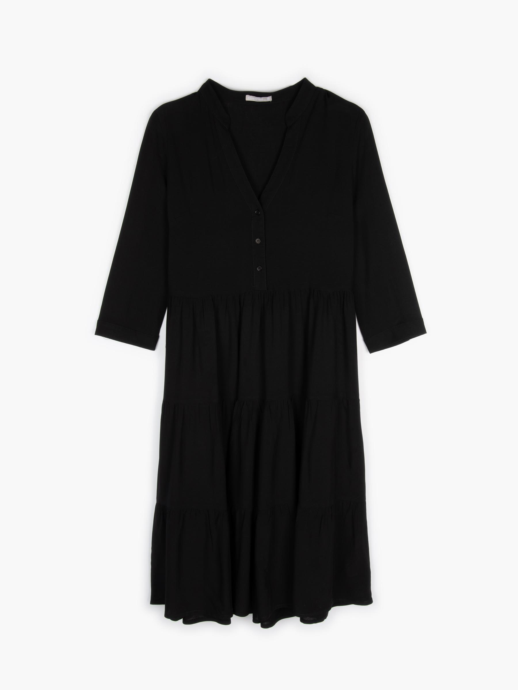 GATE Viskózové šaty